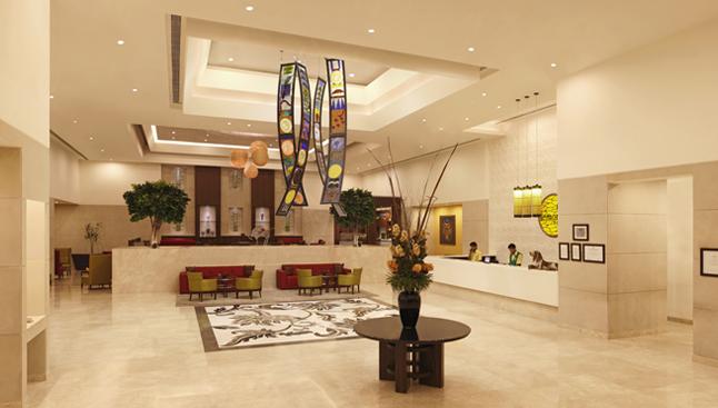 Hotels Near Miyapur Hyderabad